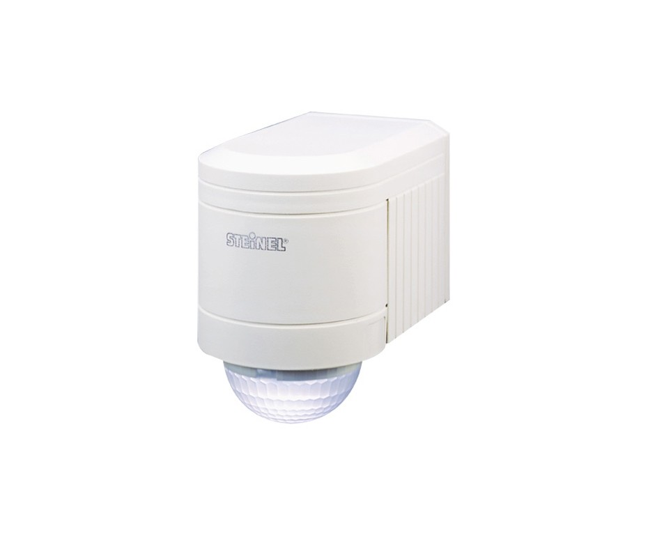 Steinel IS 240 Duo InfraRed Wall Sensor, White