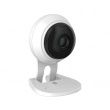 Hive Indoor security camera with night vision and motion sensor