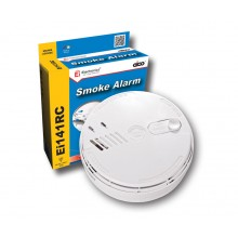 Aico Ionisation Smoke Alarm - Mains Powered with Battery Back-up