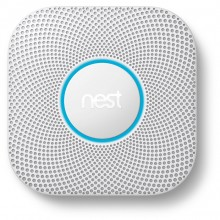Nest® Protect 2nd Generation Smoke & Carbon Monoxide Alarm - BATTERY VERSION