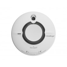 FireAngel Thermoptek Wireless Interlink Smoke Alarm 10 Year Lithium Battery