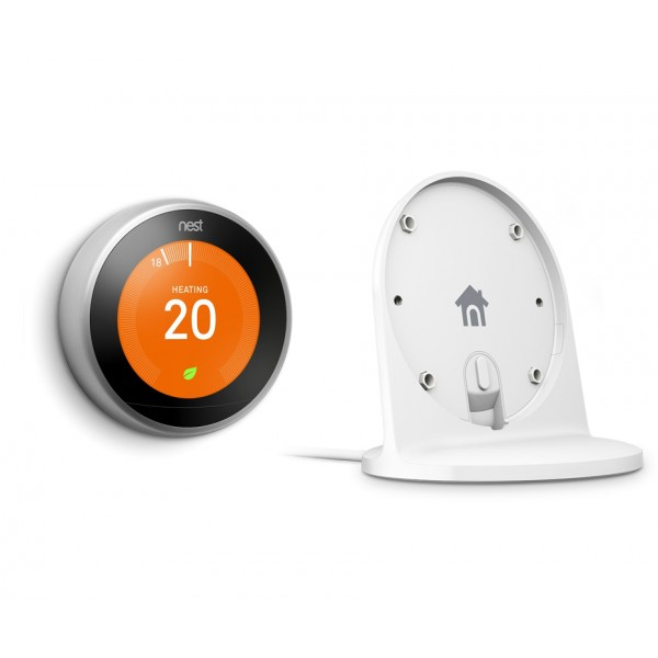 Nest® Learning Thermostat & Stand Special Offer