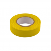 Unicrimp Insulation Tape, PVC, 19mm x 33m, Yellow