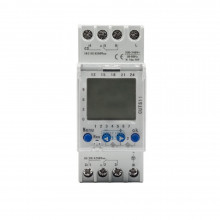 BG Digital Timer, 2 Channels