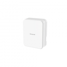 Honeywell Doorbell Wired to Wireless Converter Kit, White