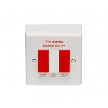 Aico Alarm Remote Control Switch - Mains Powered
