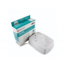 Aico Carbon Monoxide Alarm - Mains Powered with Lithium Back-up