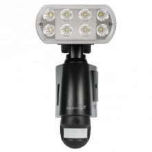 ESP GuardCam LED Security Floodlight with Camera