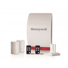 Honeywell HS321S Wireless Quick Start Home Alarm