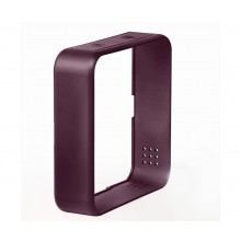 Hive Active Heating Thermostat Frame, Mulberry Burst Colour