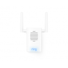 Ring Chime Pro Wi-Fi Extender & Door Chime